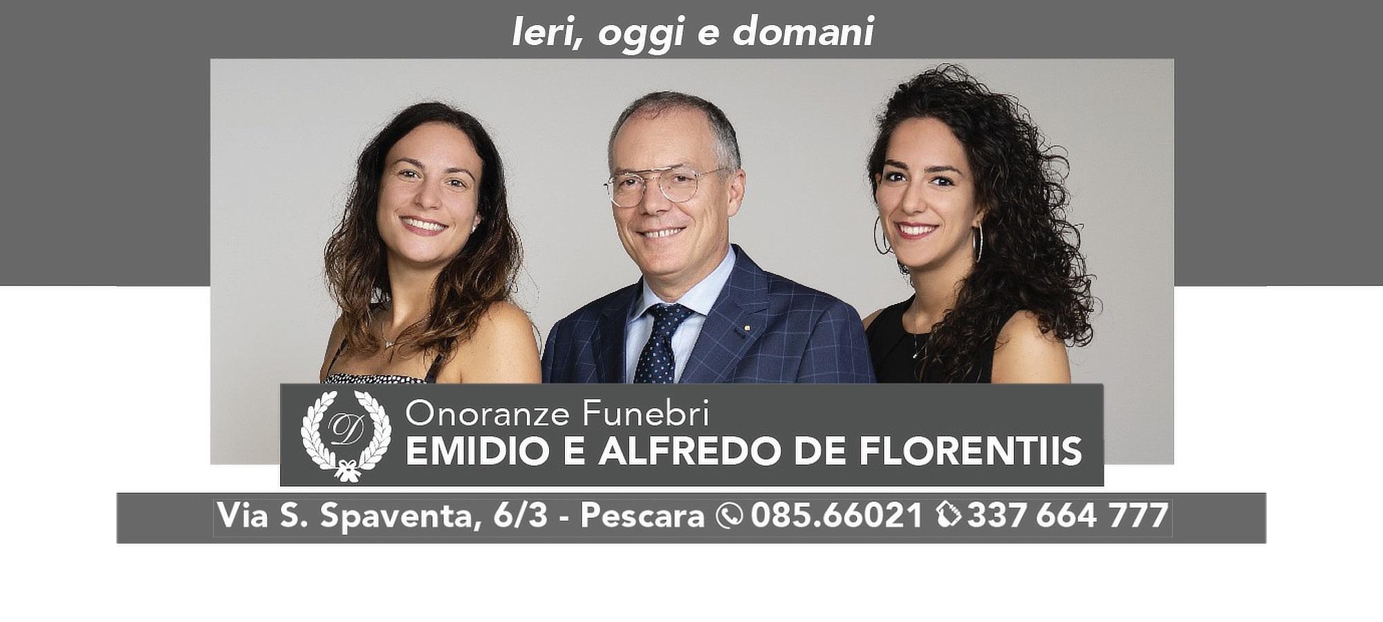 Emidio e Alfredo De Florentiis